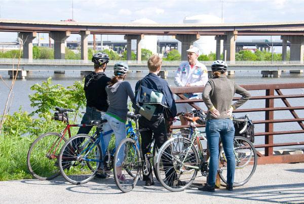 Bicycle Tours Western Australia