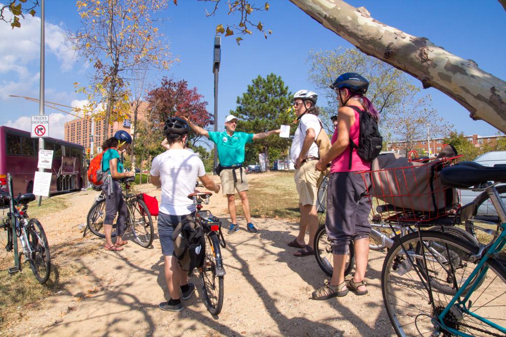 131005 NPS Balto East Bike Tour - 23