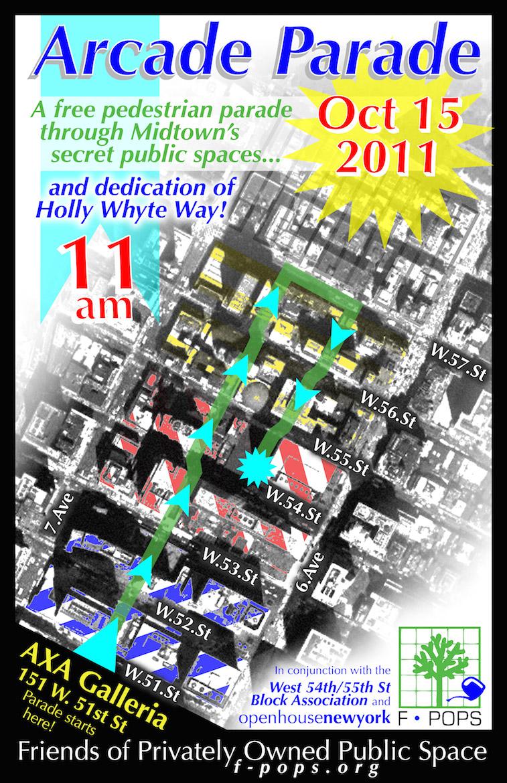 arcade parade poster4