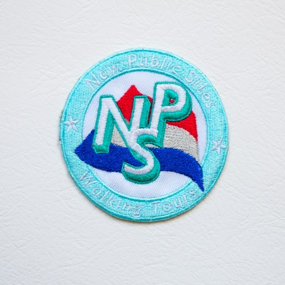 NPS 2012 Patch