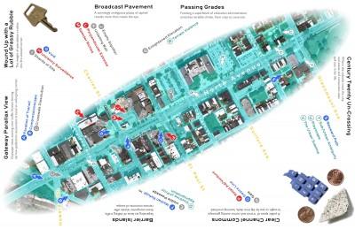 NPS-SNA-map