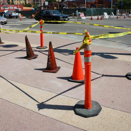 Safety Sculpture