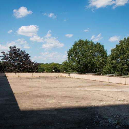Private Plaza