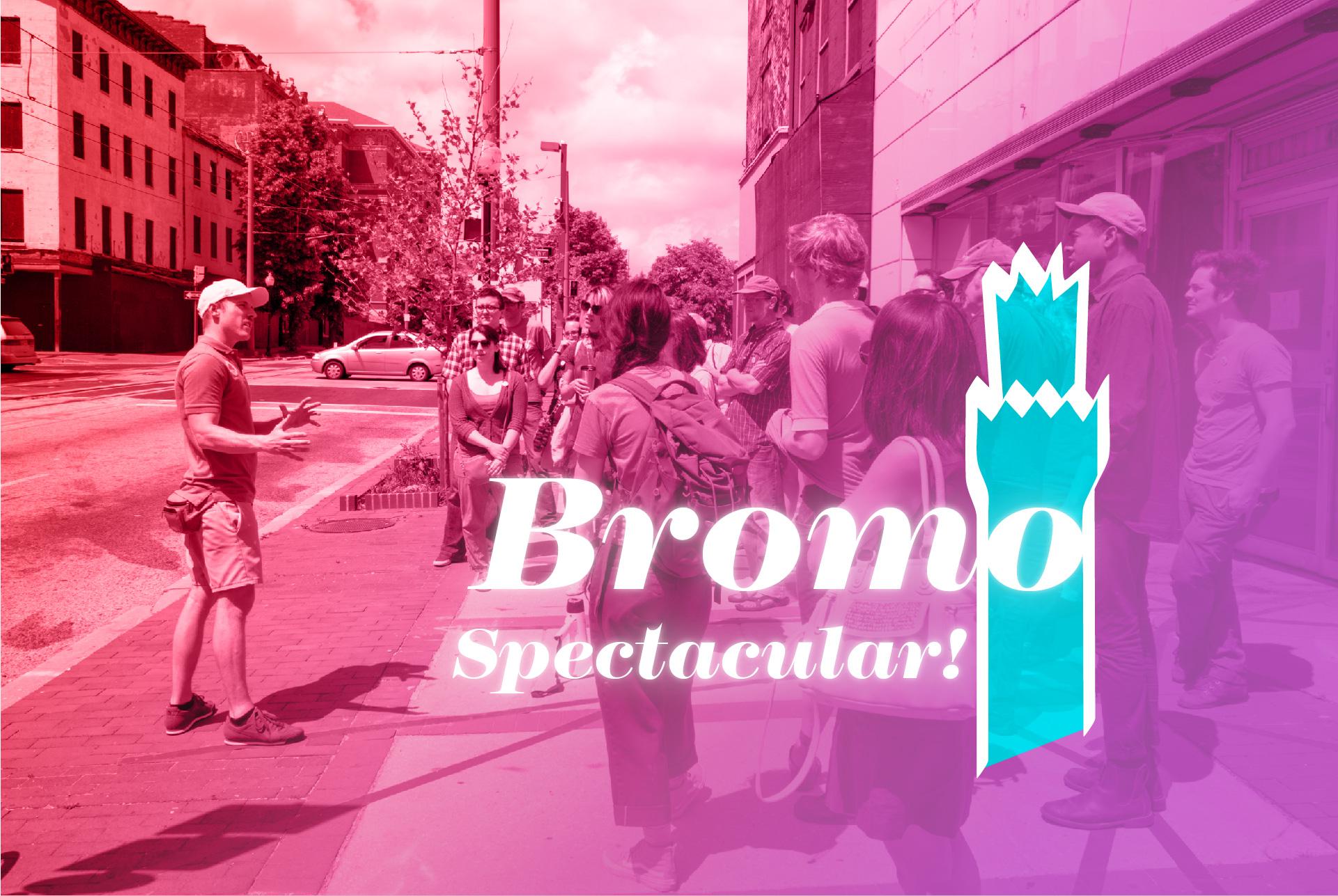 New Public Sites Bromo Spectacular