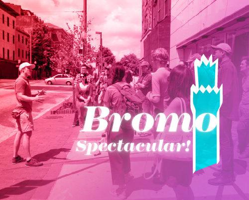 Bromo Spectacular