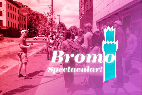 New Public Sites Bromo Spectacular walking tours